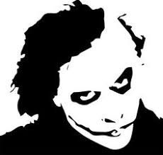 The Joker Pumpkin Stencil by Extremepumpkins Com Extreme Pumpkin Carving Pumpkin Carving