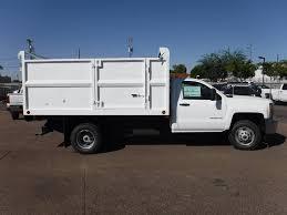 100 Chevy 3500 Dump Truck For Sale 2018 CHEVROLET SILVERADO HD Phoenix AZ 120044246
