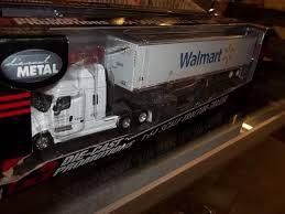 100 Diecast Promotions Trucks Walmart Collectible Toy Truck Diecast Series In