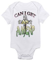 Finding Nemo Baby Clothes And by Baby Bodysuit Can I Get An Amen U2013 Rapunzie