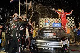 2016 Camping World Truck Series Winners: Sunday, June 26, 2016 - 9 ... Southern Pro Am Truck Series Pocono Results July 29 2017 Nascar Racing News Race Chatter On Wnricom 1380 Am Or 951 Fm New England Summer Session 5 6 18 Trigger King Rc Radio Nascar Truck Series Martinsville Results Resurrection Abc Episode Fox Twitter From Practice No 1 In The 2016 Kubota Page 2 Sim Design Final Gwc En Charlotte Camping World 2015 Homestead November 17 Chase Briscoe Scores First Career Win At