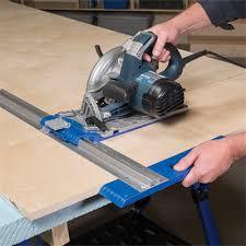 Skil Flooring Saw Canada by Rip Cut Circular Saw Edge Guide