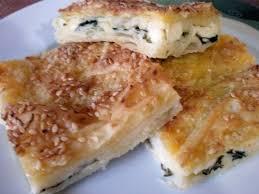 recette de pâte feuilletée au fromage blanc et à l eau gazeuze