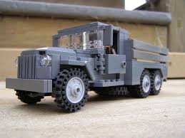 100 Deuce Truck M35 AndaHalf 25 Ton Truck I Havent Seen Any Go Flickr