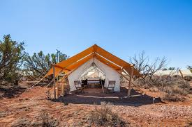 100 Luxury Resort Near Grand Canyon You Can Sleep In A Tent Next To The At A Luxury