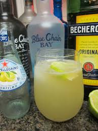 Blue Chair Bay Rum Kenny Chesney Contest by The Minty Mixes Blue Chair Bay Rum La Cocktails