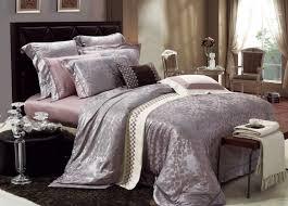 4 piece jacquard luxury bedding sets new room