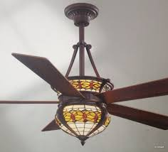 Altura Ceiling Fan Light Kit by New 52 Hampton Bay Studdart Ceiling Fan By Dale Tiffany With