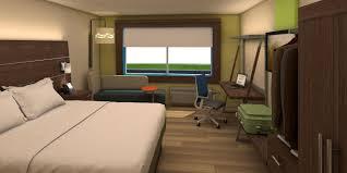 Holiday Inn Express & Suites Miami Beach South Beach Hotel by IHG