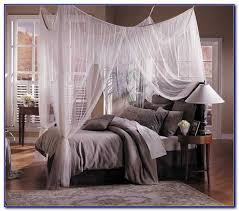 Queen Canopy Bed Curtains by Canopy Bed Drapes Diy Bedroom Home Design Ideas Mg9v3dl7yb
