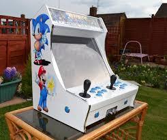 Mini Arcade Cabinet Kit Uk by 18 Best Arcade Images On Pinterest Arcade Games Arcade Machine