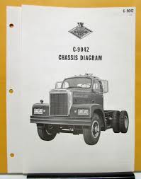 1969 Diamond REO Truck Model C 9042 Chassis Diagram Sales Brochure Hemmings Find Of The Day 1949 Diamond T 201 Pickup Daily 1969 Reo Truck Model C 9042 Chassis Diagram Sales Brochure 1970 Diamond Day Cab Truck Tractor Model C11464dbl Vin C114 Df Pictures 1972 Reo For Sale 11 Historic Commercial Vehicle Club Giant In Seligman Az 143 Weissmetallicdunkelgrn 1971 A Photo On Flickriver 1973 6 200 Cold Start Youtube Help 12 Show 2015 Aths York Pa Video Dailymotion