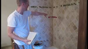 grout sealer shower tile shower shelf part 5