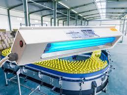 cure uv germ away 55 watt mountable uvc surface sterilizer