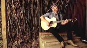 Marc Broussard Home Unplugged
