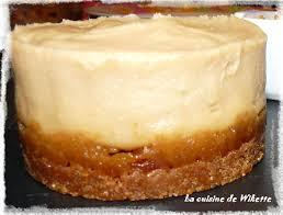 dessert a base de compote de pommes délice pomme speculoos la cuisine de wikette