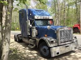 1998 Freightliner CLASSIC XL | TPI
