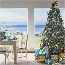 Beach Themed Christmas Tree Decorations 1