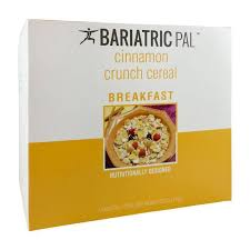 BariatricPal Protein Cereal Breakfast Entree