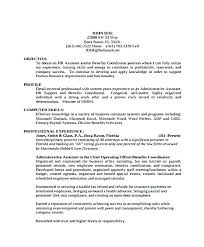 Sample Resume Administrative Manager India For Office Position In Needs