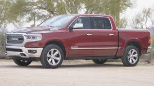 2019 Ram 1500: Now With Adaptive Cruise Control, ETorque - Video ...