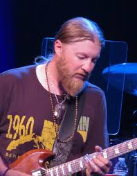 Tedeschi Trucks Performs At Warner Theatre