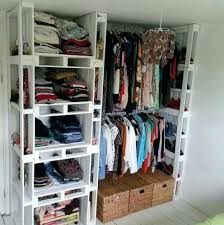 Medium Size Of Storage In Closet Bedroom Master Systems Walk Hanging Large