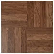 peel and stick oak vinyl tile wood grain design floor tiles