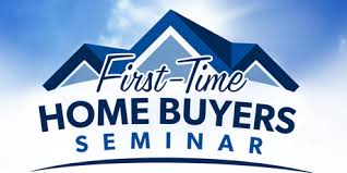 1st Time Home Buyer Seminar Tickets Sat Feb 24 2018 at 11 00 AM