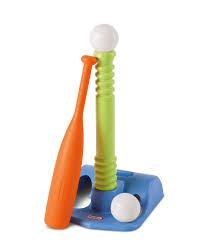 Little Tikes Garden Chair Orange by Little Tikes Totsports T Ball Set Green Toys