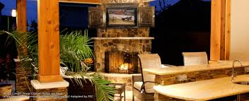 Weatherproof Outdoor TV Cabinet for Flat Screens