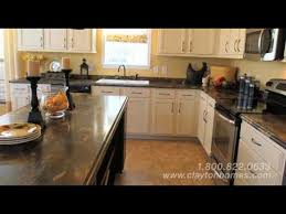 Clayton Homes Norris Floor Plans by Clayton Homes The Willow Model From Southern Energy Youtube