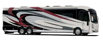 View All Class A Motorhomes