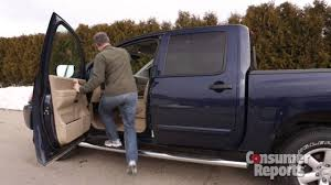 2008-2014 Nissan Titan Quick Take | Consumer Reports - YouTube 2014 Chevy Silverado Review By Consumer Reports Aoevolution Top Pickup Trucks Of According To Heavy Duty Trucks 12013 Youtube Ford F150 Named Best For 2016 The Whats New The 9 New Pickup Truck Reviews Pick Up Car Mylovelycar Truck 2017 Toyota Tundra Dated Disrupter Buying Guide Suvs 2015 Magazine Various Amazon