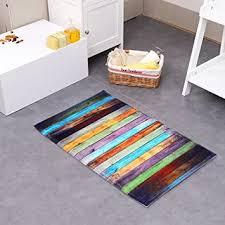 bade teppich rutschfest saugfähig weich schaumstoff