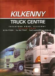 100 Garda Trucks Kilkennytruckcentre About