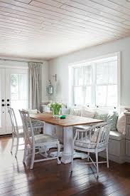 Kitchen Window Seat Ideas