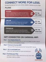 Carnival Fantasy Riviera Deck Plan by Carnival Pride Wifi Cruise Critic Message Board Forums