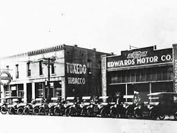 Edwards Chevrolet Co MiscPage 3 History