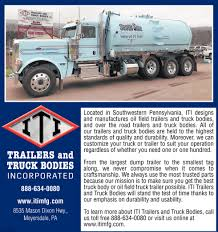 100 Quality Truck Body Learn More TRAILERS AND TRUCK BODIES INCORPORATED