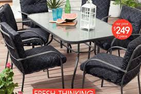 Big Lots Outdoor Cushions by Furniture Patio Set On Patio Chairs With Beautiful Patio