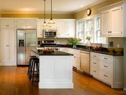 L Shaped Kitchen Designs Ideas For Your Beloved Home With Corner PantryKitchen