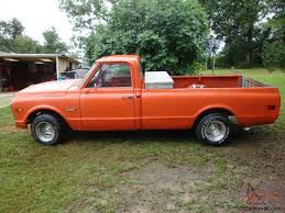 100 1970 Gmc Truck For Sale GMC C 1500 LONG BED 67 68 69 70 71 72 CHEVY CHEVROLET