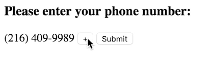 Phone Num Forms