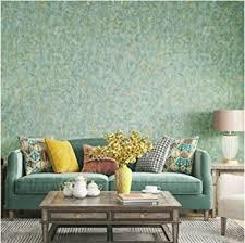metall grün vintage solid gold textur tapeten plain einfache