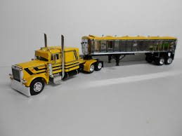 Semi Trucks: Custom Diecast Semi Trucks