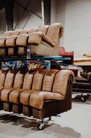 designermöbel gebraucht kaufen zu besuch bei revive