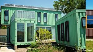 100 Metal Storage Container Homes Houses Out Of S Year Of Clean Water