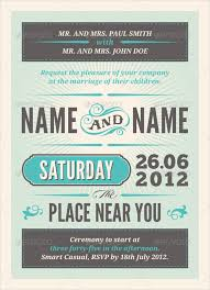 Classic Rustic Wedding Invitation Template Download
