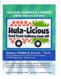 100 Truck Paper Florida 60 Food S At Hulalicious Central S Largest Food